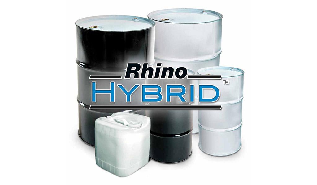 Rhino Linings Perú - RHINO HYBRID HP 11-50