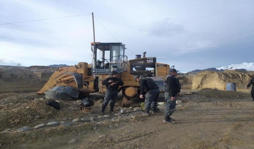 La Región Puno lidera cifras de la formalización en minería a nivel nacional