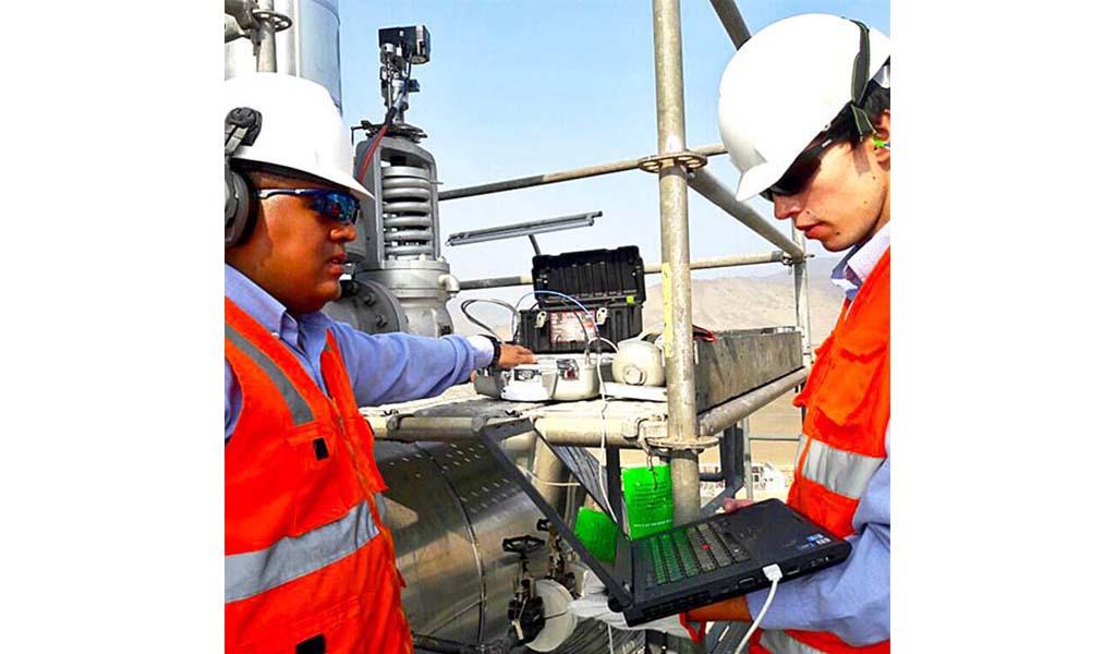 ABSISA - Servicios de Mantenimiento y Calibración de Válvulas