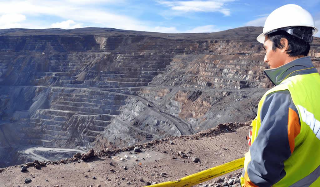 Anglo American niega que obras en Quellaveco afectan al río Tumilaca