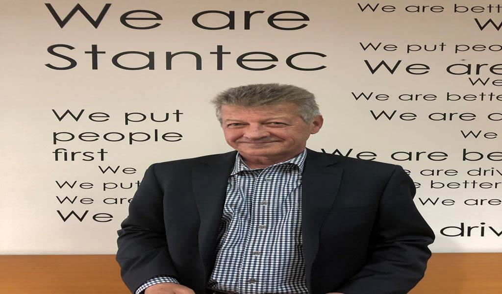 Stantec anuncia cambios organizacionales para sus operaciones de Latinoamérica