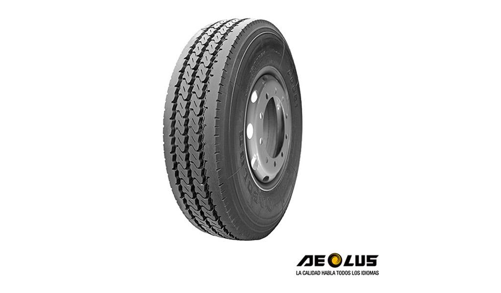 AEOLUS - AGC51