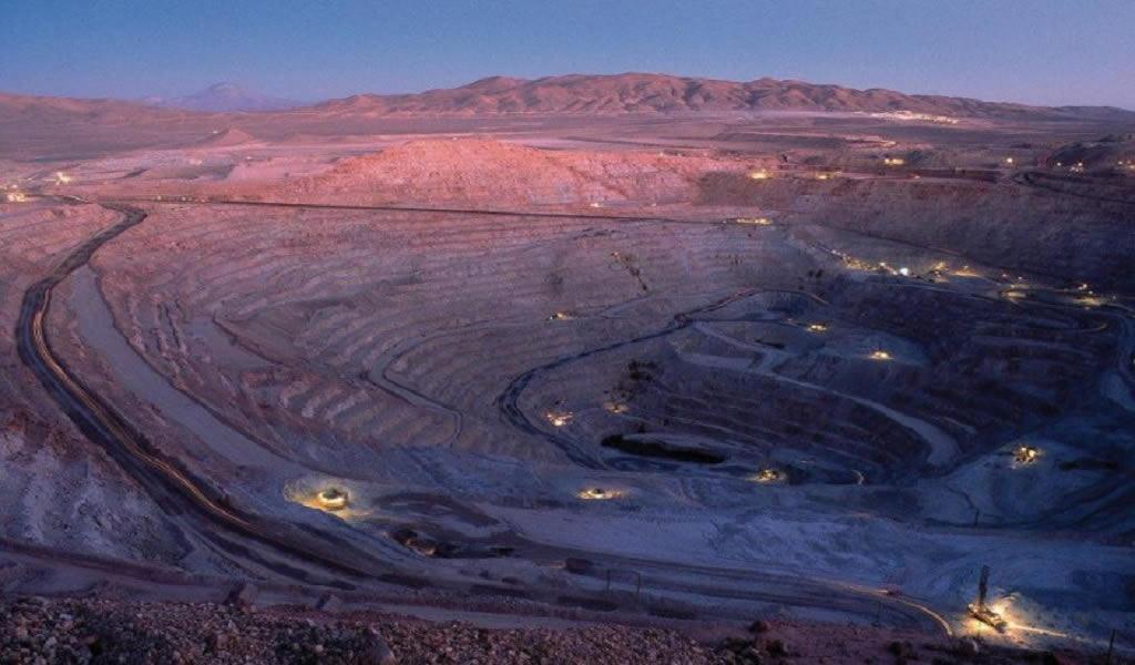 Minera San Gerónimo ingresa a evaluación ambiental proyecto para explotar Mina San Antonio