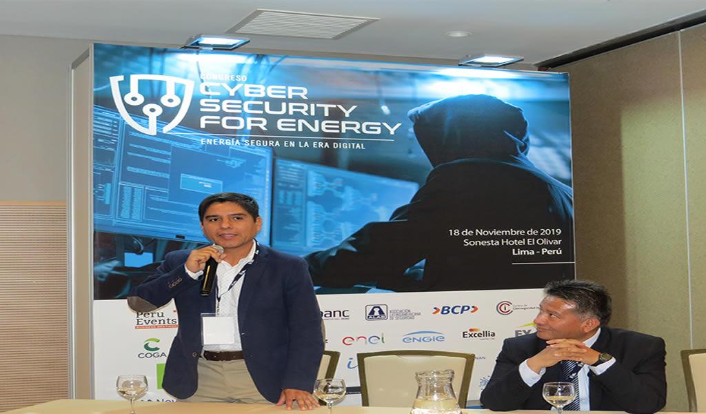 ISA Rep apuesta por la ciberseguridad en sus planes de ser un referente en transformación digital