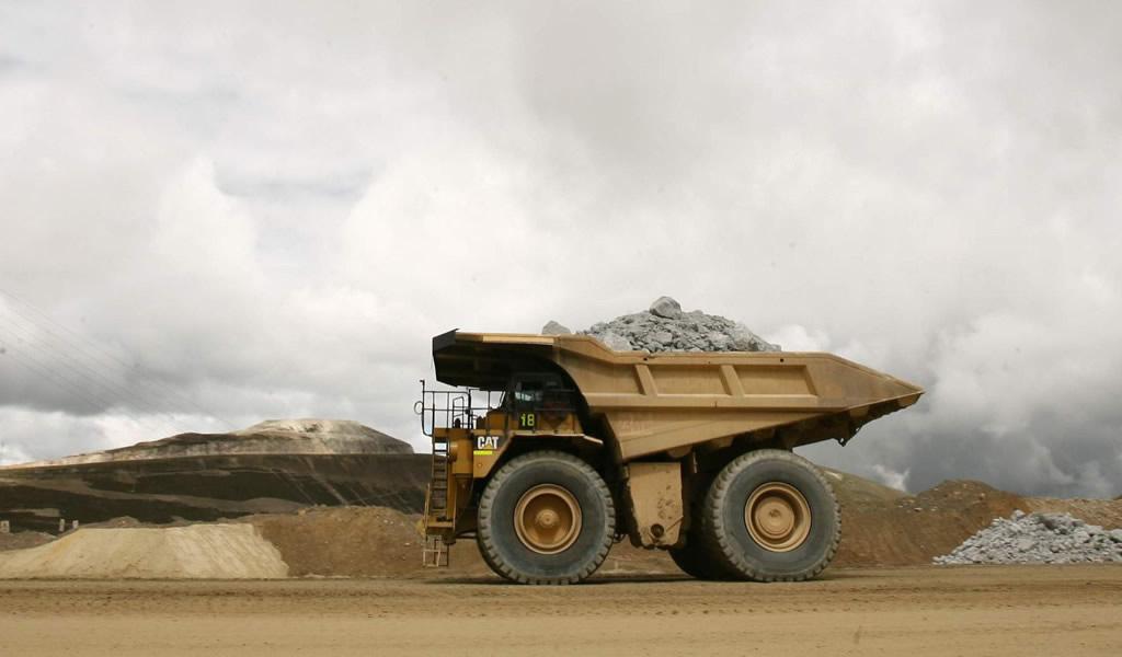 """Minem: """"Perú se encuentra en condiciones de realizar la explotación de uranio"""""""
