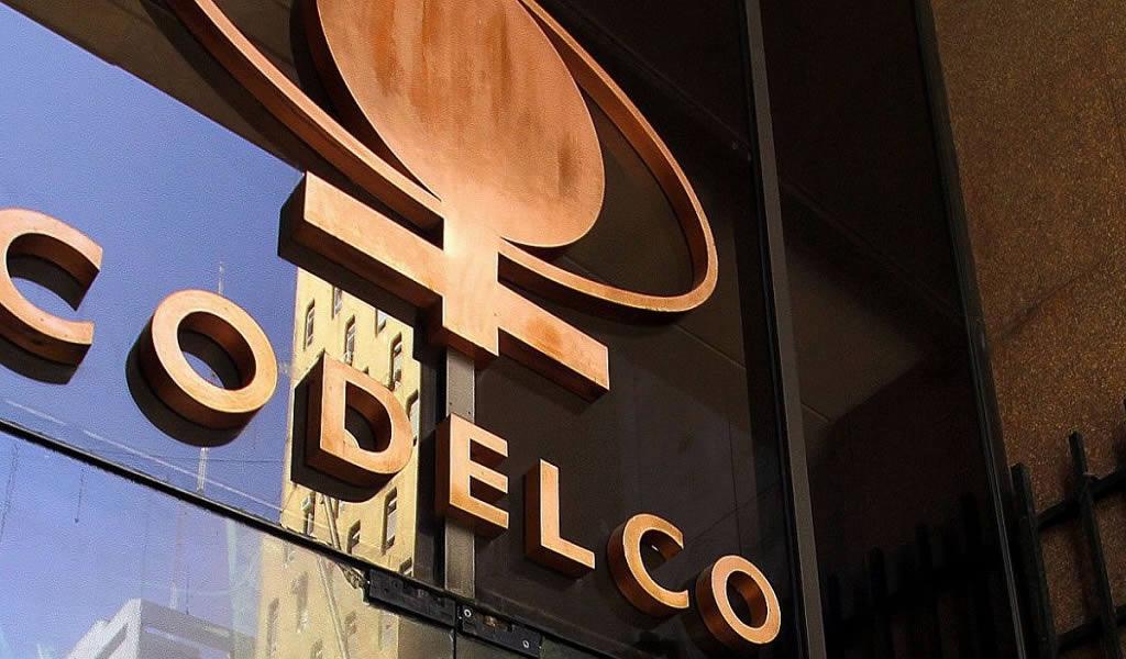 Codelco genera US$ 603 millones en excedentes y presenta plan para aumentar competitividad