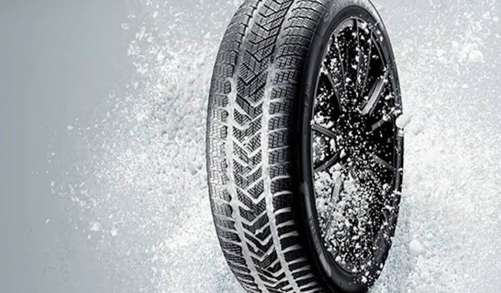 Pirelli se convierte en el primer fabricante de neumáticos en transferir datos de un neumático inteligente a través de una red 5G