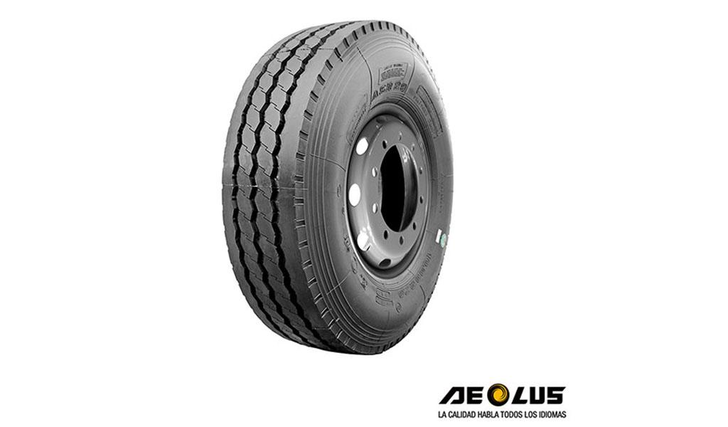 AEOLUS - ASR29 (HN229)