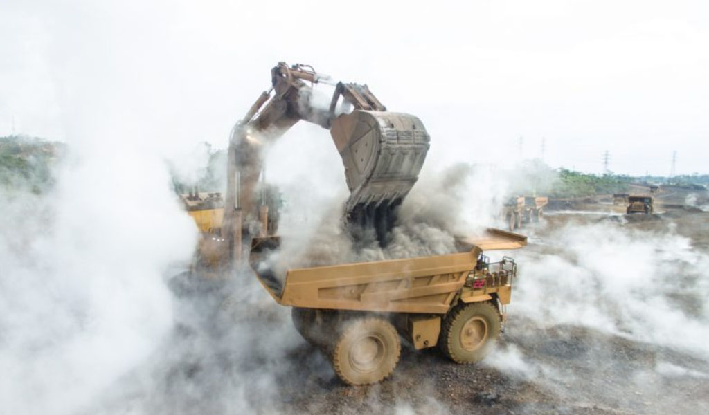 Apenas tres regiones concentraron poco más del 50% de la inversión minera de enero a octubre