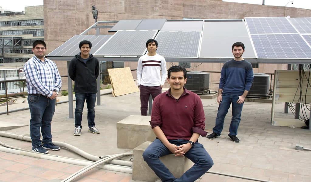 Concytec y Banco Mundial financian estudio de tecnologías fotovoltaicas