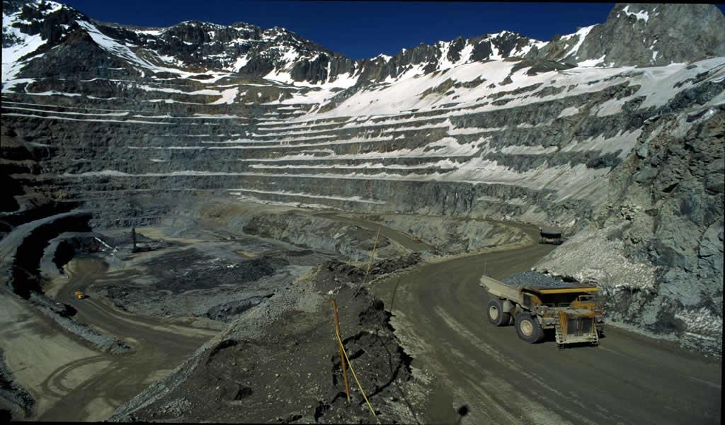 Minem ampliaría cartera de proyectos de mantenerse al alza precios de metales