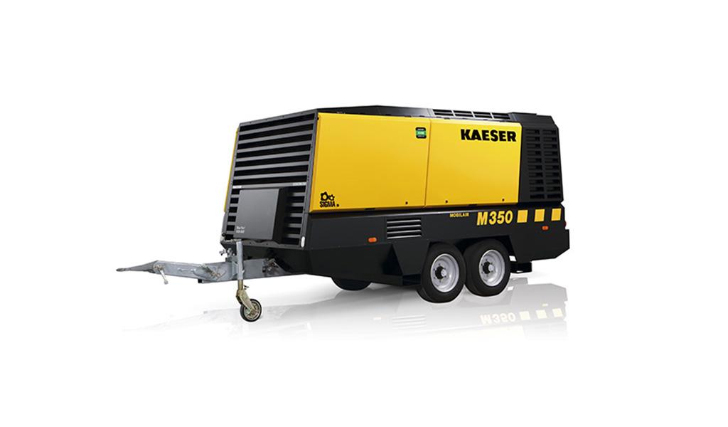 KAESER - M350