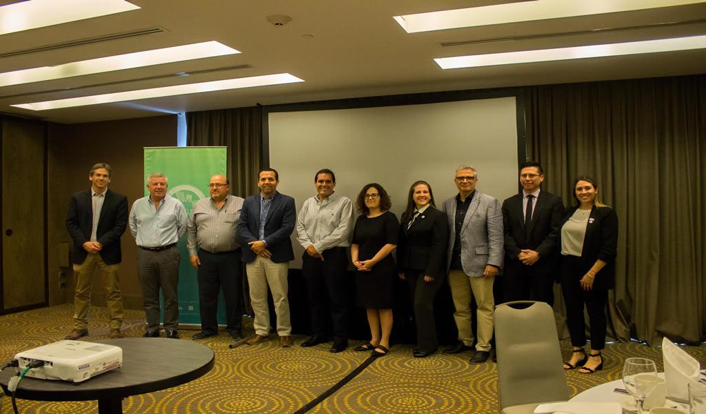Consejo Peruano de Construcción Sostenible tiene nuevo directorio
