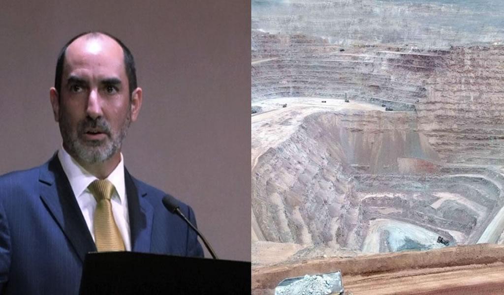 """""""La industria minera en el Perú es una de las más reguladas"""""""