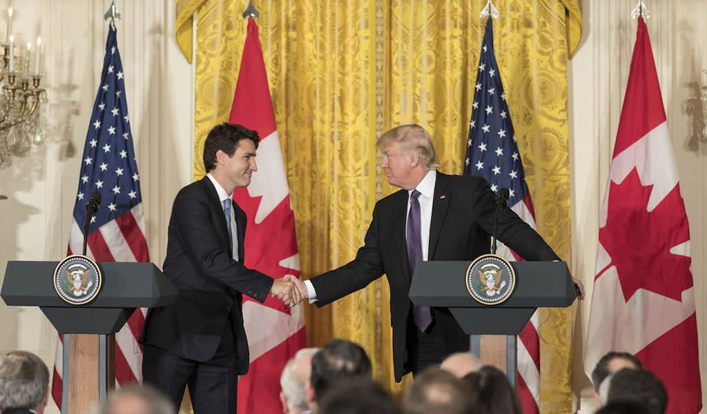 Canadá y EE. UU. cierran acuerdo sobre colaboración de minerales críticos