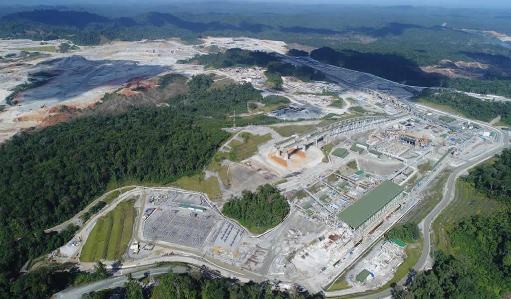 First Quantum logra una producción anual récord de cobre