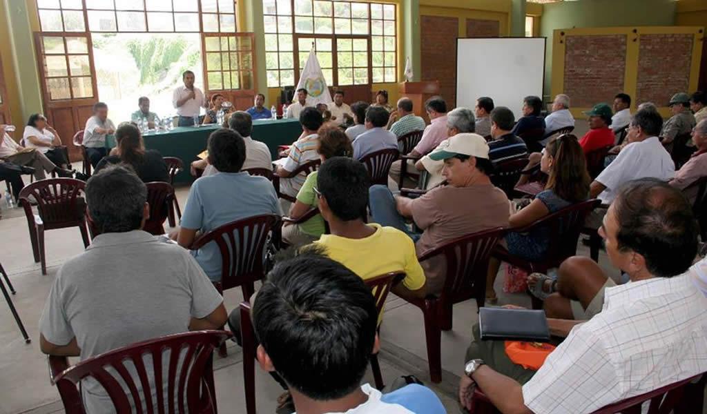 Cerro Lindo: Nexa Resources y comunidades de Ica alcanzaron acuerdos en temas laborales