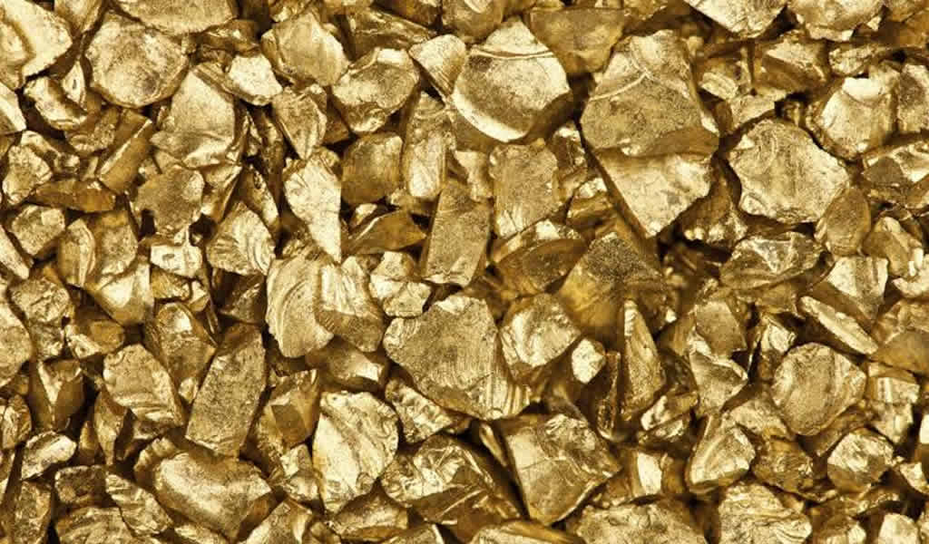 Chile: Barrick produjo 5.5 millones de oz de oro en 2019