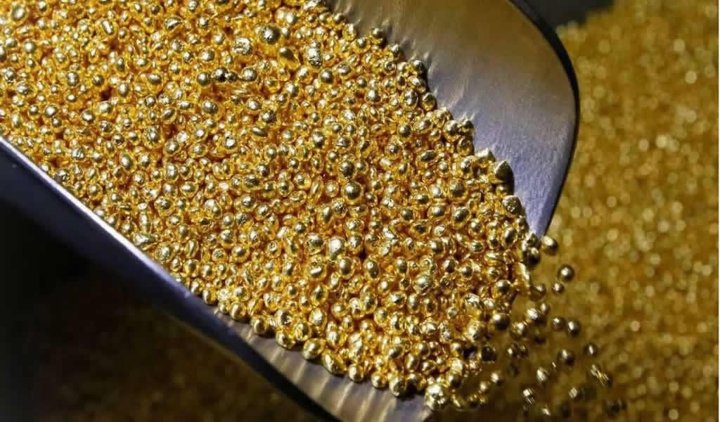 Canadiense Dynacor Gold Mines reanudará exportaciones de oro en Perú