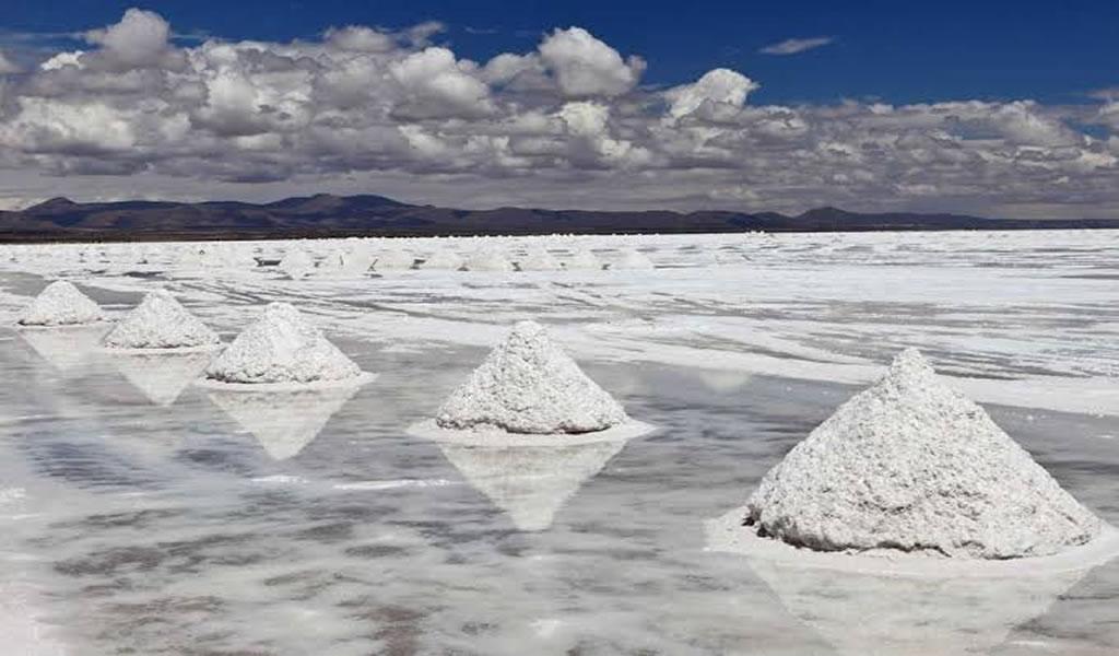 Gobierno espera tener este año regulación para explotar litio