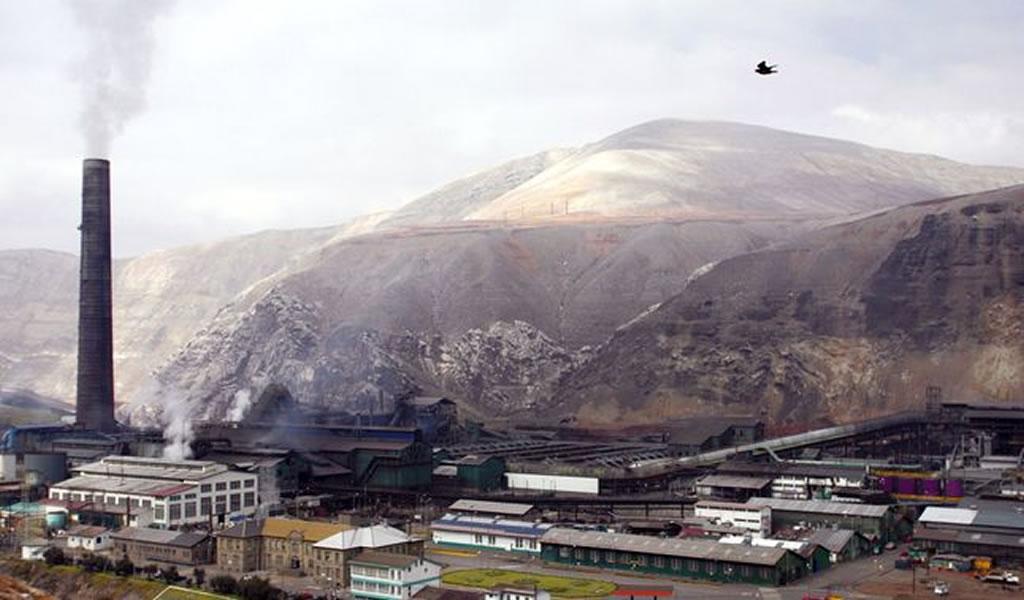 Dirección de Energía y Minas comenzará a atender en La Oroya