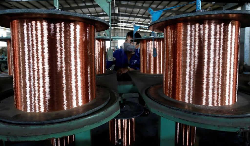 Coronavirus: ¿impactará la epidemia en las exportaciones de cobre peruanas?