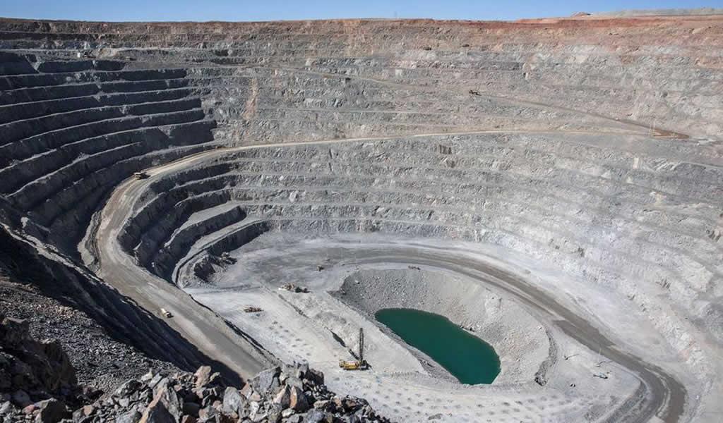 BHP se convierte en el principal productor mundial de cobre
