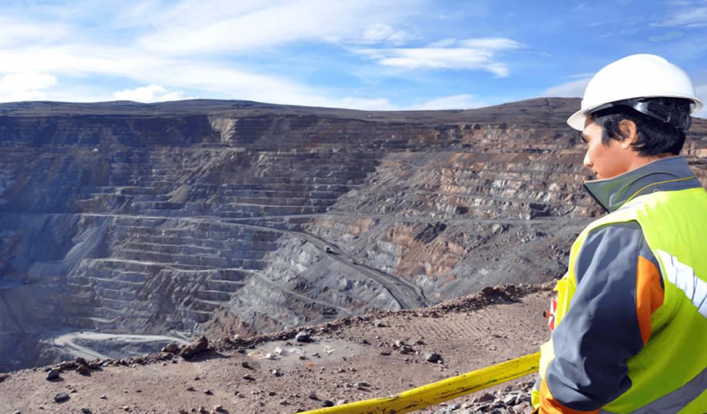 Glencore registró 248 800 toneladas de concentrado de cobre en Collahuasi en 2019
