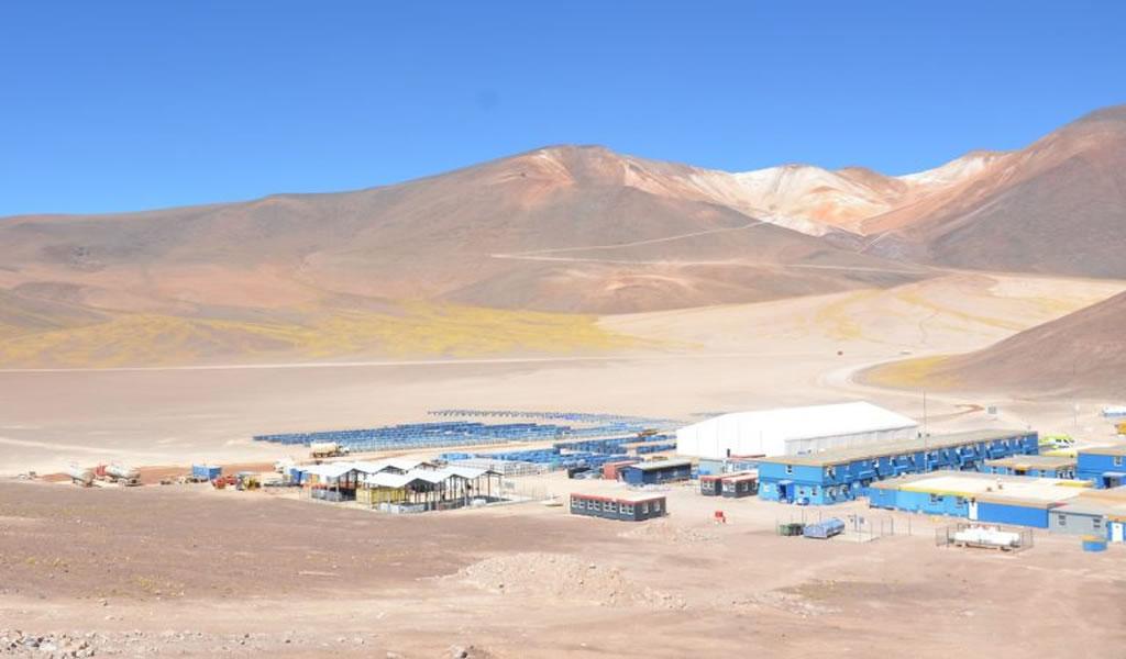 Gold Fields aprueba ejecución de millonario proyecto de oro en Chile