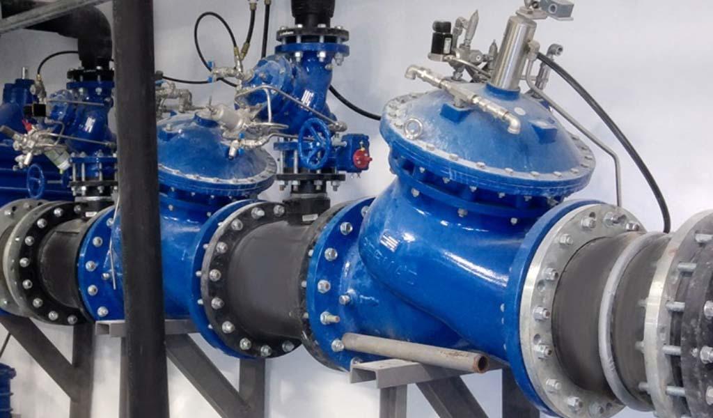 Tecnominproductos: soluciones de control de flujo para sistemas de climatización de presión variable