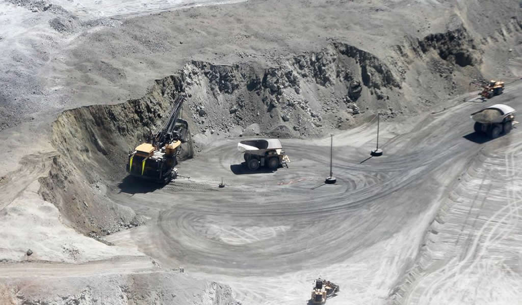 Nexa Resources Perú recibe préstamo de US$ 100 millones de JPMorgan para capital de trabajo