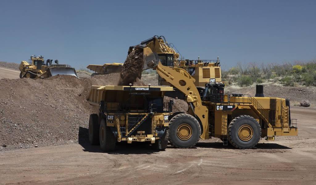 Newmont reduce su guía de producción para 2020 después de detener cuatro minas sobre COVID-19