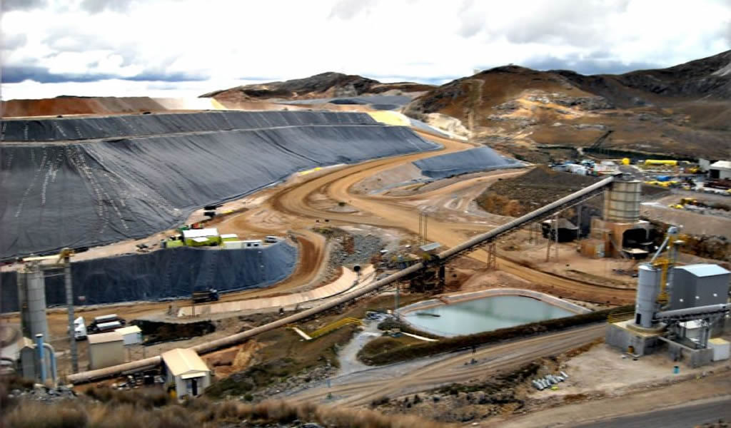 SNMPE: empresas mineras agremiadas donarán medio millón de kits de descarte de coronavirus