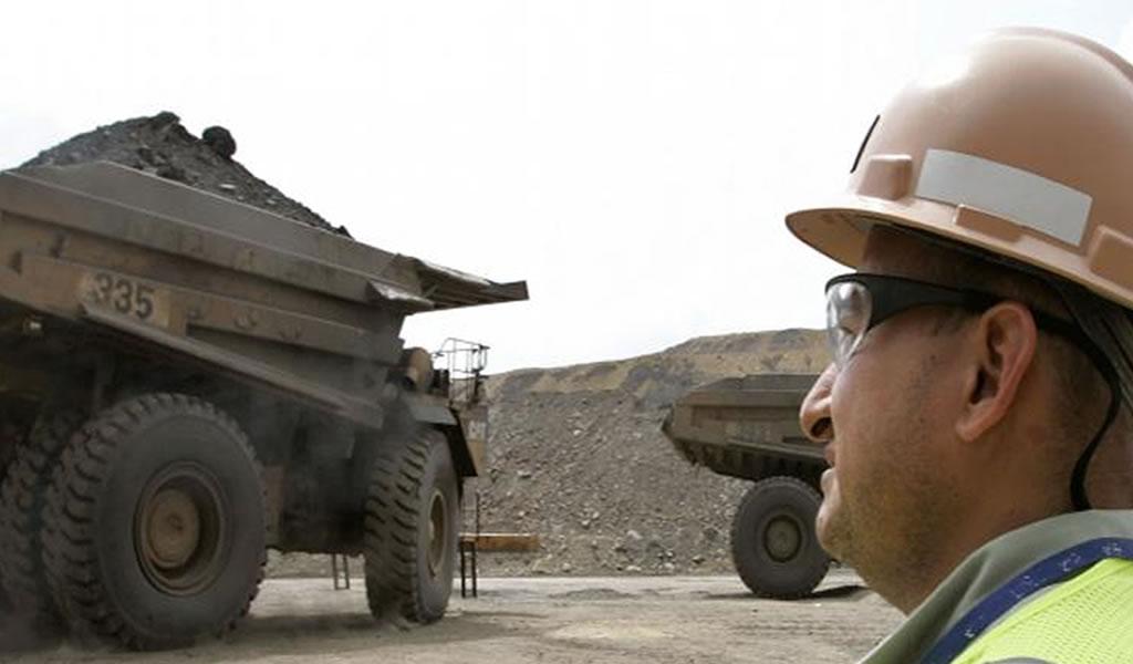 Moquegua: pedirán a mineras que compren 62 mil pruebas rápidas de COVID-19