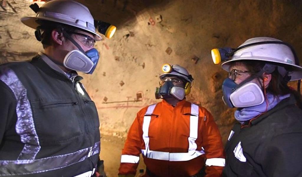 Gobierno Regional de Arequipa presenta protocolo para reactivar pequeña minería y artesanal
