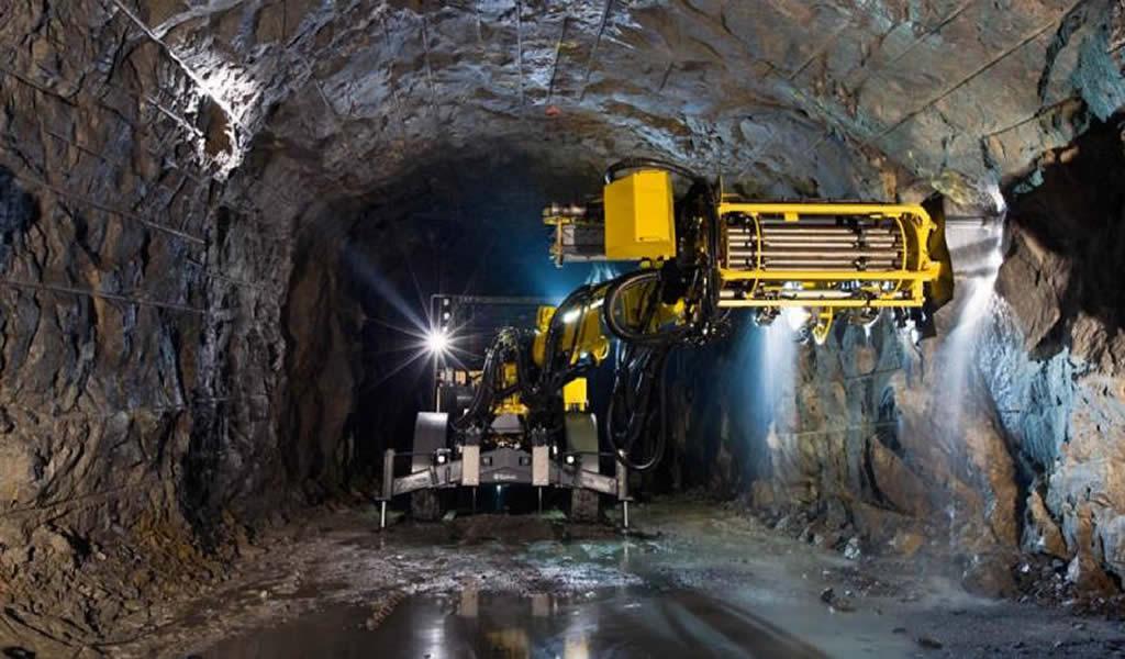 Chuquicamata subterránea logra extraer un millón de toneladas