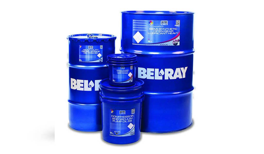 MARCO PERUANA - Bel Ray Industries