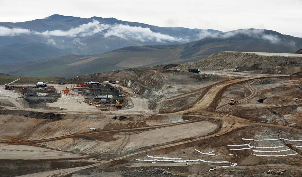 IIMP propone poner portafolio de proyectos mineros en la agenda nacional para enfrentar crisis