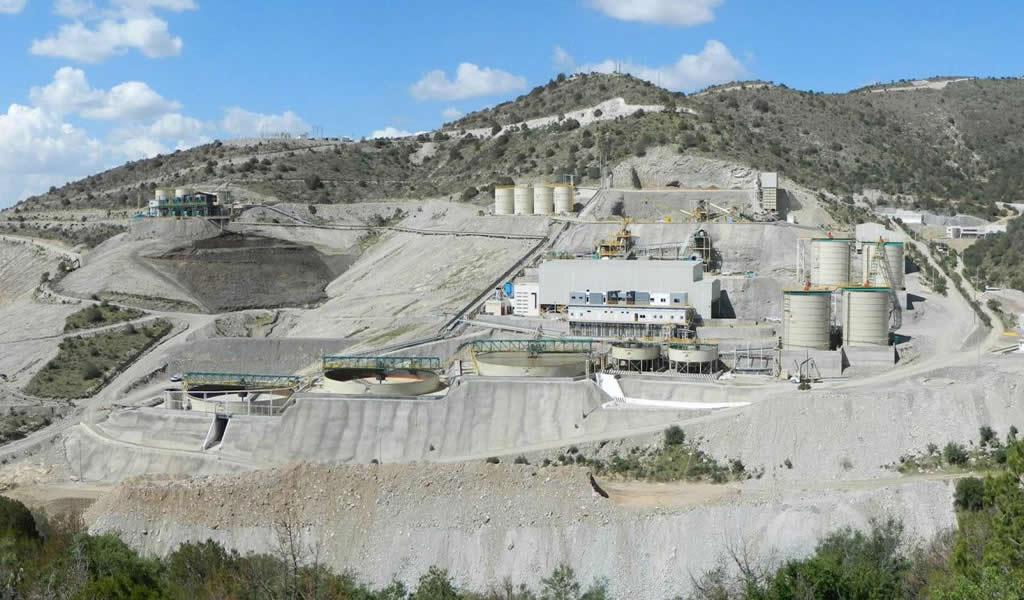 Pan American Silver reanuda operaciones en México