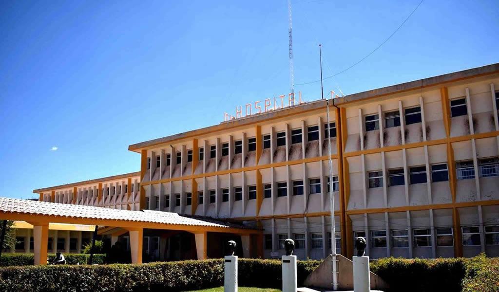 Puno: Minsur donará 55 camas clínicas al hospital de Juliaca
