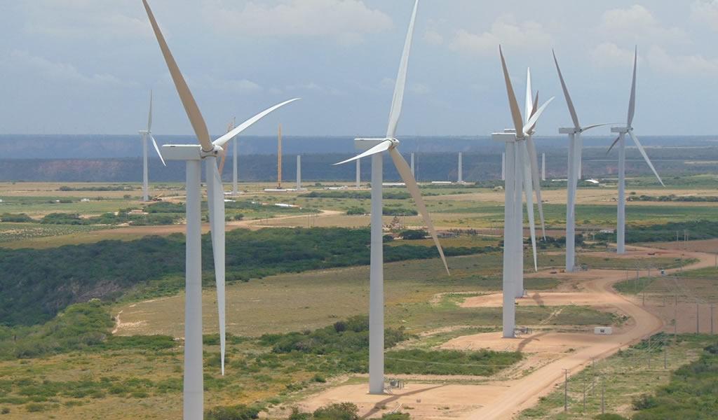 Anglo American cierra contrato por la mayor compra de energía en Brasil con Casa dos Ventos