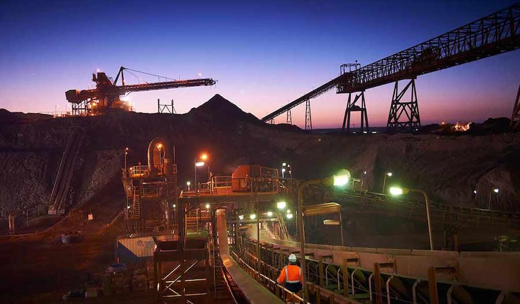 Caminos hacia minas de cobre de cero emisiones