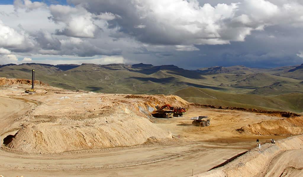 Gobierno Regional de Arequipa recibió S/ 77 millones por canon minero