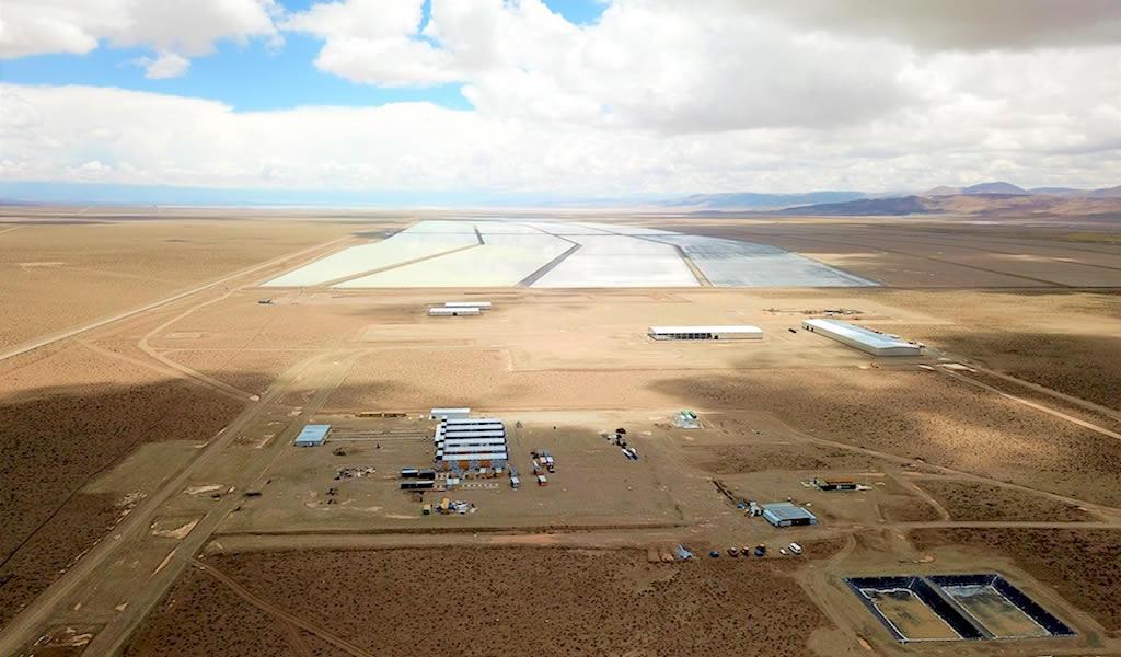 Argentina: mineros de litio unen fuerzas para impulsar el sector