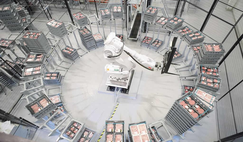 ABB agrega al desarrollador de bases de datos Crate.io como socio tecnológico