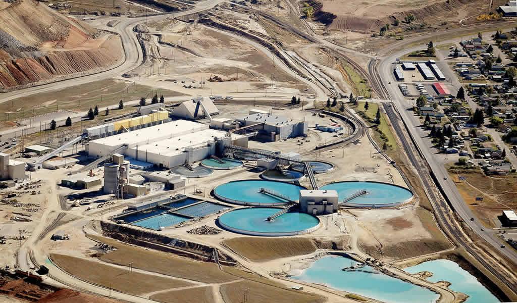 La importancia del manejo de agua y gestión de relaves en la minería