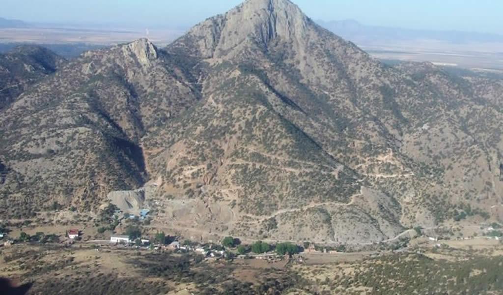 Sierra Metals anuncia el reinicio de la producción en su mina de plata Cusi en México
