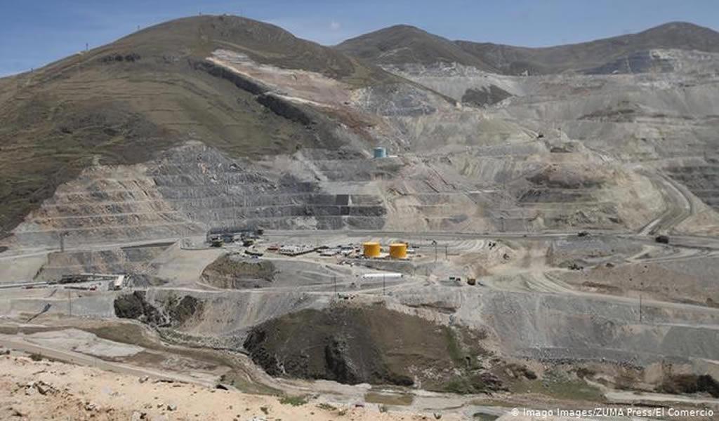 SNMPE: reactivación minera garantizó ingresos para 1.5 millones de familias