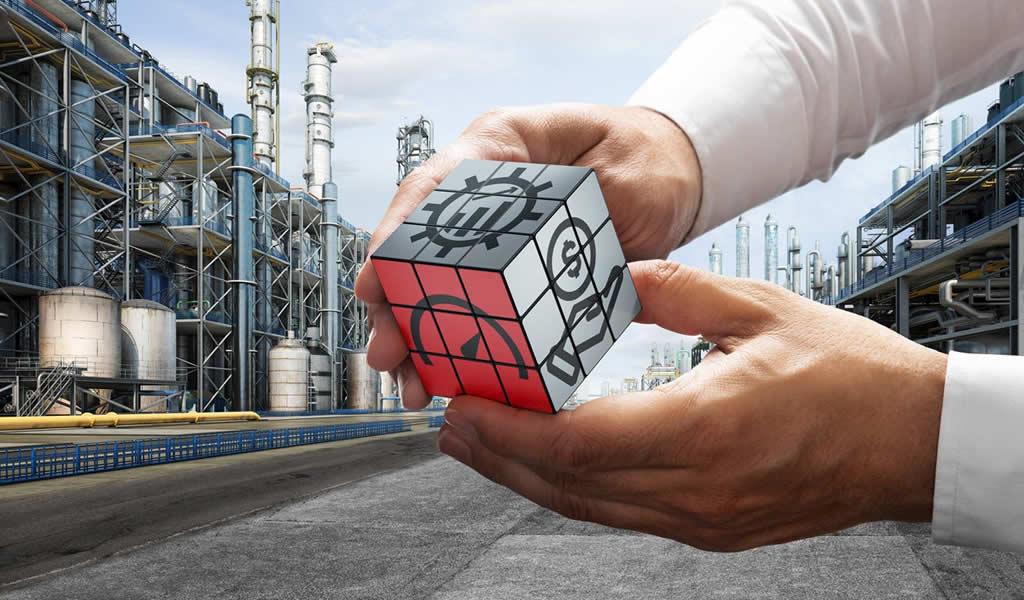 El nuevo software de analítica e IA de ABB ayuda a los productores a optimizar las operaciones en condiciones exigentes