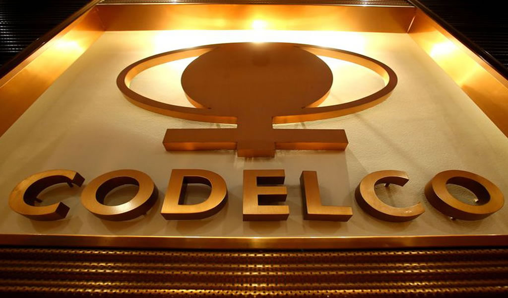 Gobierno chileno descarta privatización de Codelco
